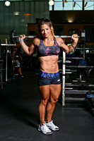LEAH DOLAN IFBB FIGURE PRO AND CROSSFIT ATHLETE